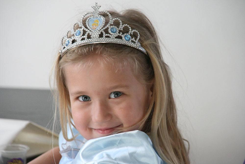 prinsesse Alina