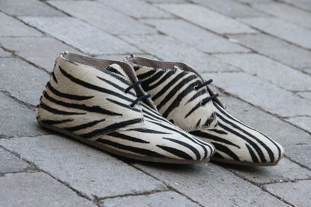 maruti gimlet zebra sko