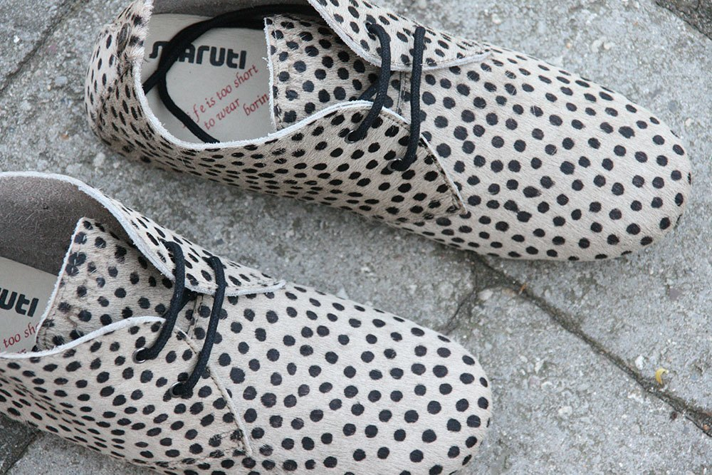 Maruti gimlet shoe