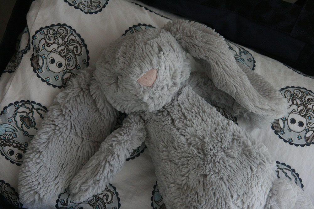 Jellycat, Amala sengetøj og Soft Gallery net