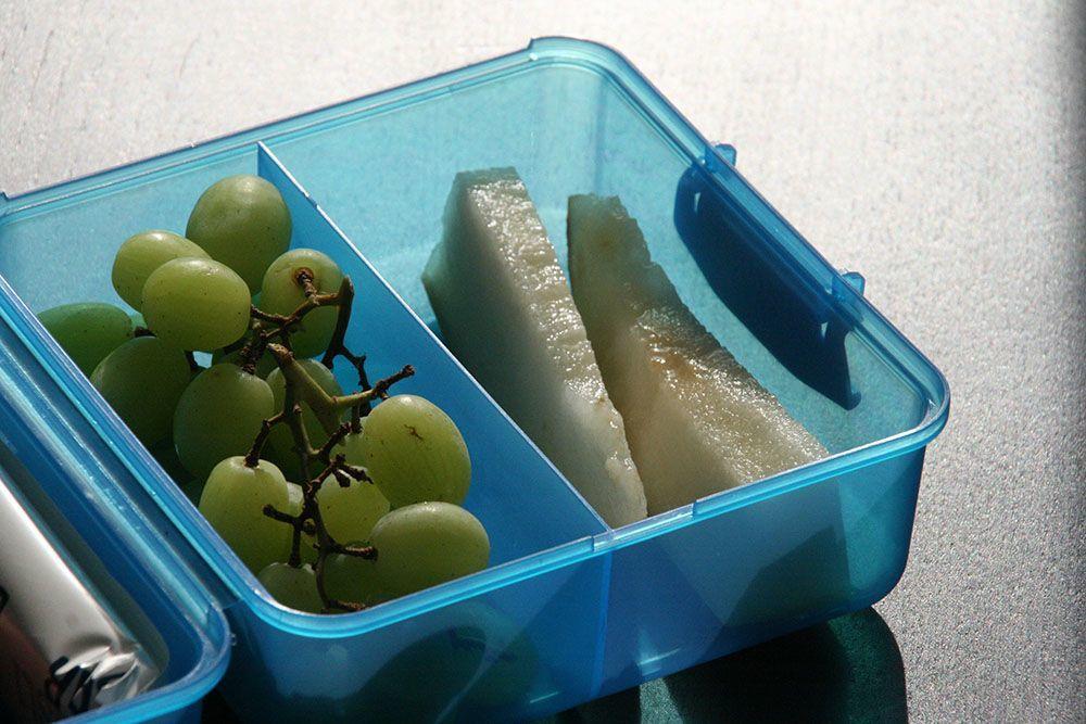 inspiration til madpakken til ungerne