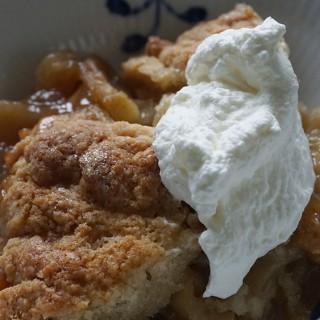 Opskrift på vidunderlig æblekage ala Camilla