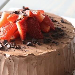Opskrift på luftig chokolade frosting