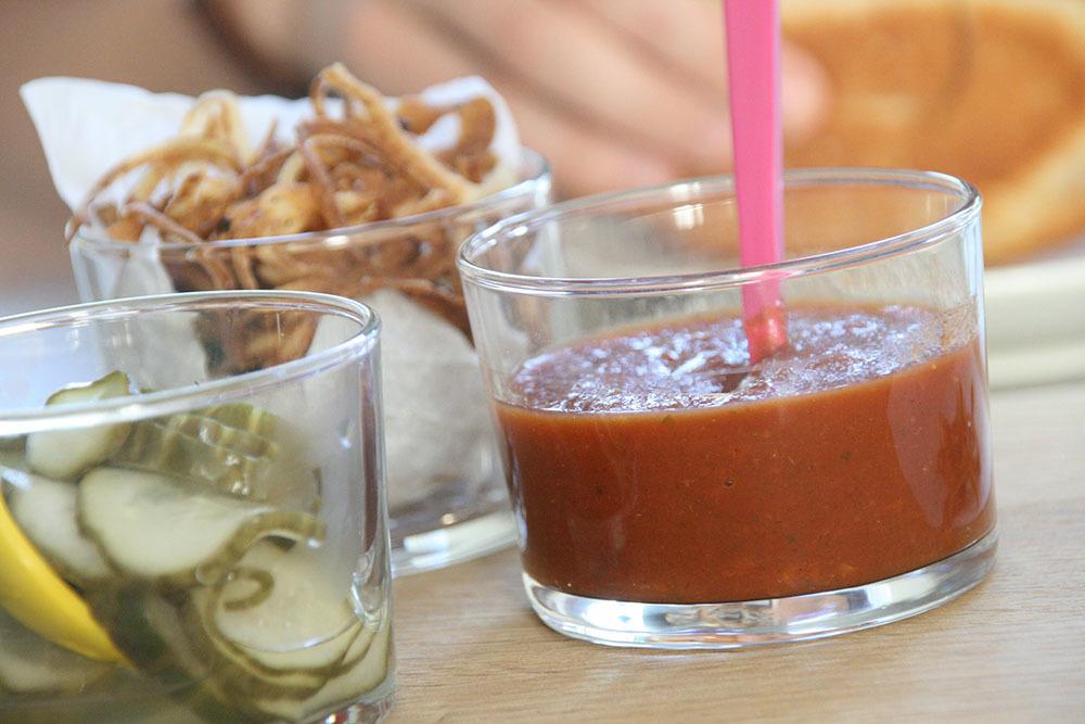 Lækker hjemmelavet ketchup - opskrift