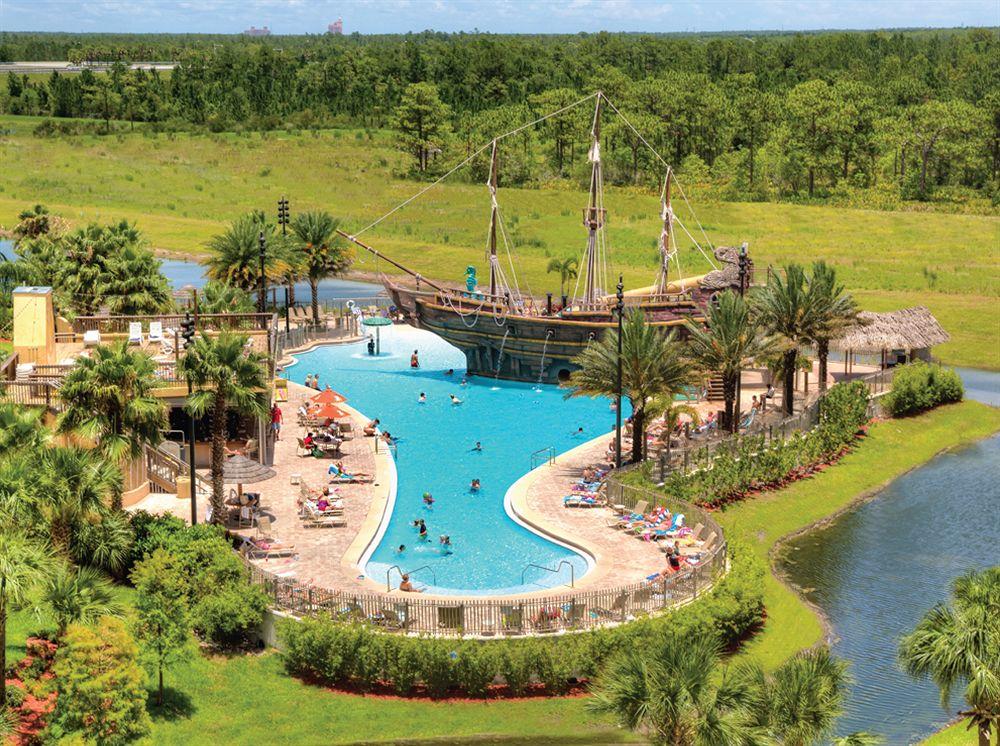 hotel lejlighed i Orlando