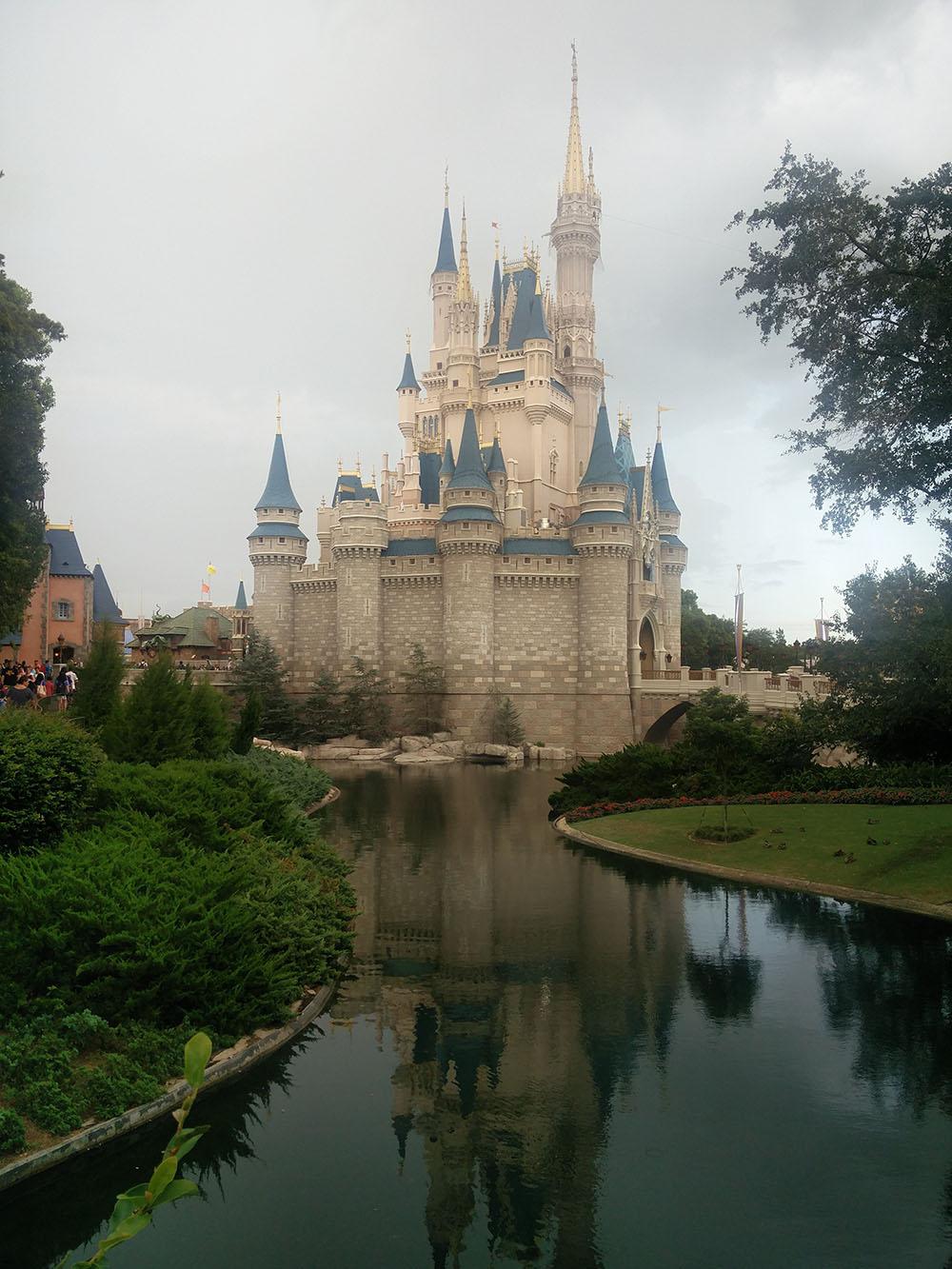 Disney World Florida - Magic Kingdom