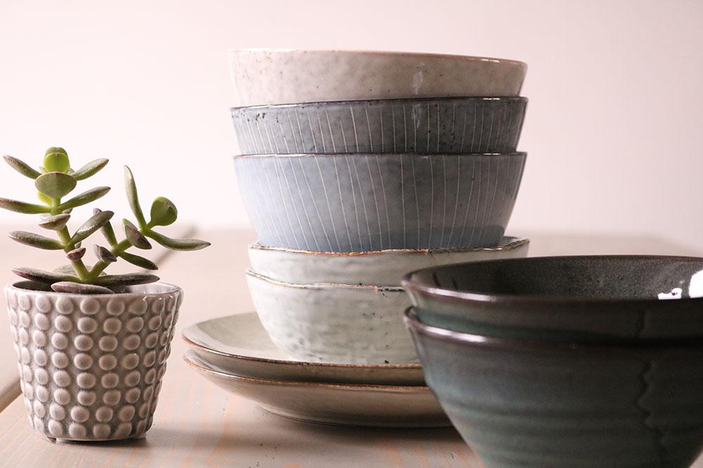 Yndlings porcelæn fra Broste Copenhagen og House Doctor