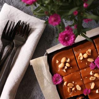 Opskrift på nok verdens bedste palæo og glutenfri brownie