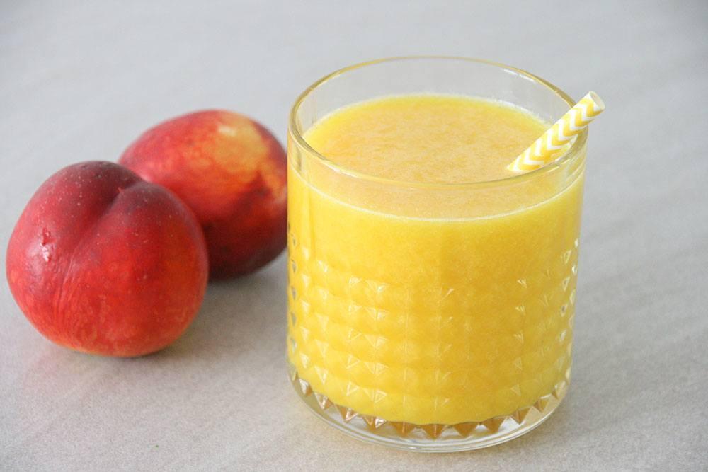Opskrift på læskende orange juice