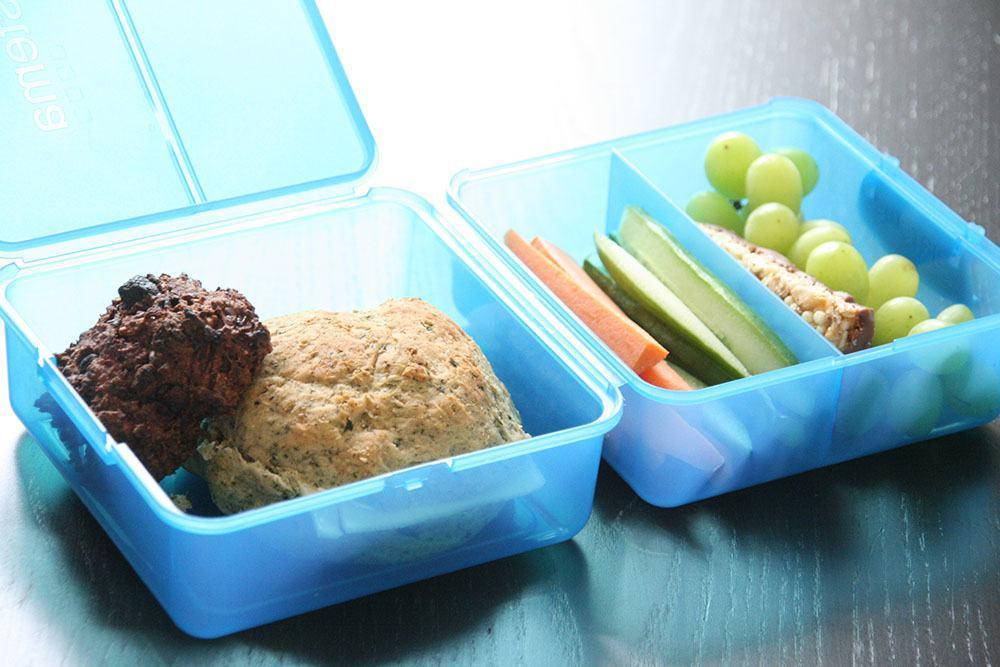 inspiration til ungernes madpakke