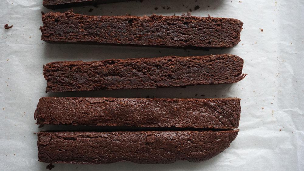 Min favorit opskrift på de bedste fudgy brownie