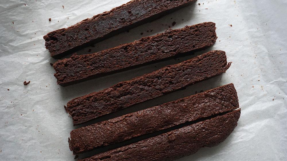 Min favorit opskrift på lækre fudgy brownie