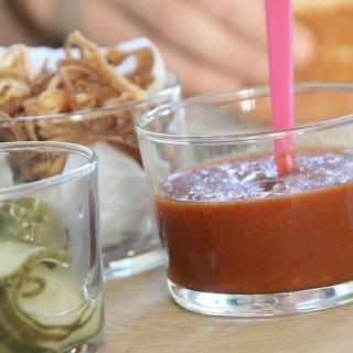 Opskrift på hjemmelavet ketchup