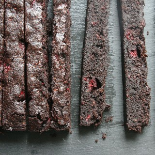 Opskrift på nok verdens bedste brownie