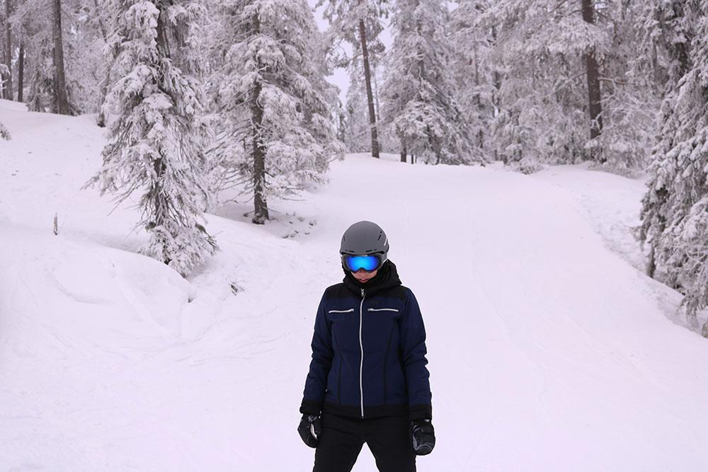 Tiltrængt ferie og afslapning i Stöten