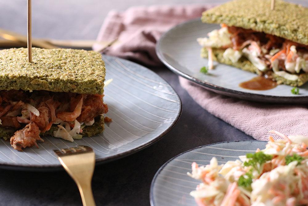 Opskrift på nemt og lækkert broccoli fladbrød