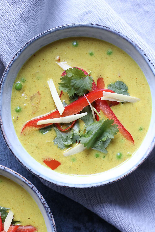 nem orientalsk suppe